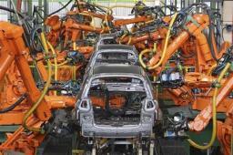 Máquinas como estas não precisam de salários. Desligadas, dão lucro. Explica, Dilma!