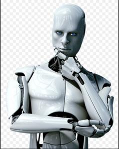O Mercado nos robotiza, mas não chega a tanto.