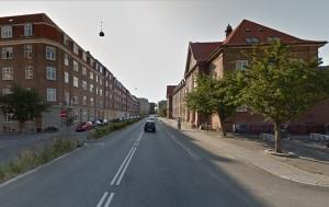 A paz e o sossego da Dinamarca.