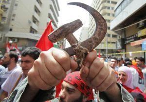 Este é o símbolo que os zumbis brasileiros estão adorando atualmente. Chorarão sobre ele, logo, logo.