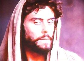 Judas sempre viveu em conflito entre a Paz do Cristo e a Guerra dos homens.