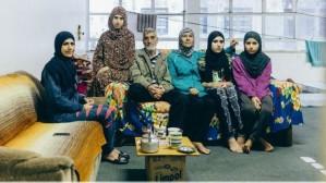 Sírios no Brasil - refugiados