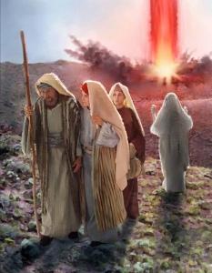 Assim se trajavam homens e mulheres hebreus nos tempos do Mestre.