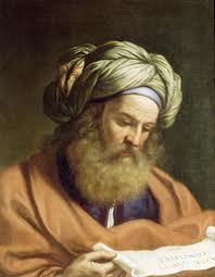 José de Arimatéia seguia Yehoshua em segredo. Era um alto membro do sinédrio e não podia declarar-se discípulo do homem que despertava a fúria dos rabis.