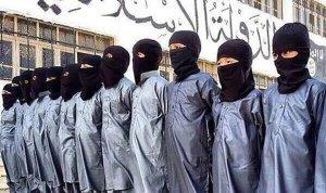 Os homens-bomba do famigerado Estado Islâmico. Se o evangelismo continuar com vai, quando teremos os homens-bomba aqui também?