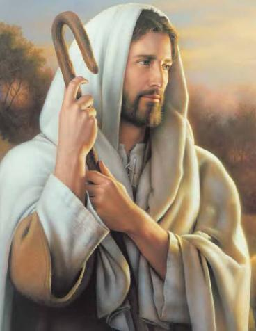 Yehoshua o doutrinador