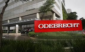 A empresa que mais envenenou nossa Política: Odebrecht. Seu outro nome é Corrupção.