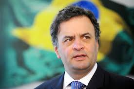 Aécio Neves - Presidente do PSDB