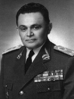 GENERAL HUMBERTO DE ALENCAR CASTELO BRANCO1